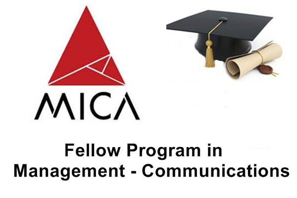 MICA Scholarship for Management