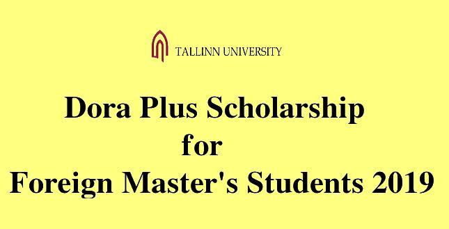 international scholarships archives