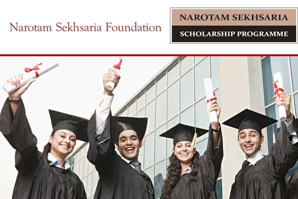 NSF Scholarship