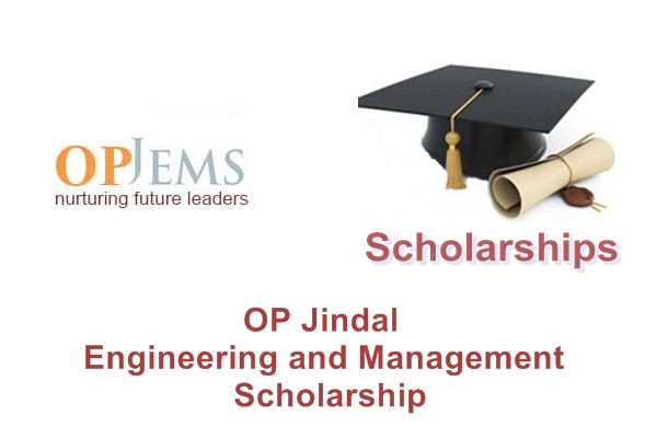 OPJEM Scholarship