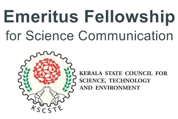 P.T. Bhaskara Panicker Emeritus Scholarship