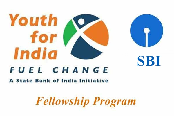 SBI Youth for India Scholarship
