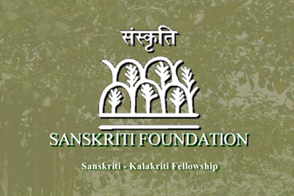 Sanskriti - Kalakriti Scholarship
