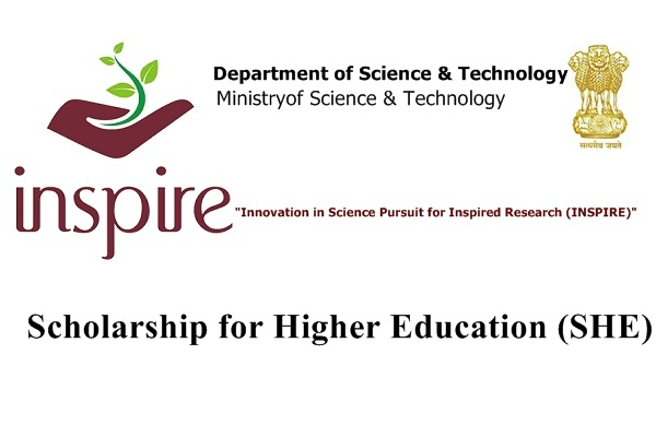 Scholarship for Higher Education