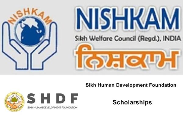 Sikh Human Development Foundation Scholarship