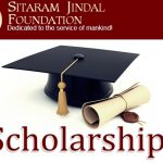 Sitaram Jindal Research Scholarship