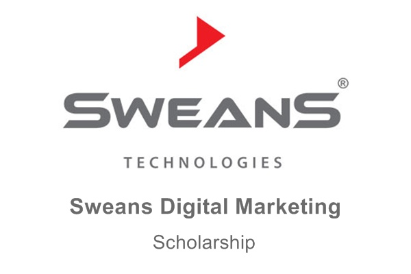 Sweans Digital Marketing Scholarship